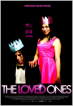 The Loved Ones Poster #2