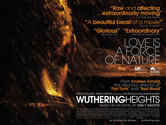 Wuthering Heights Poster #3