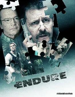 Endure Poster #2
