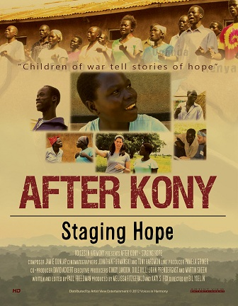 After Kony Poster
