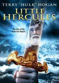 Little Hercules Poster