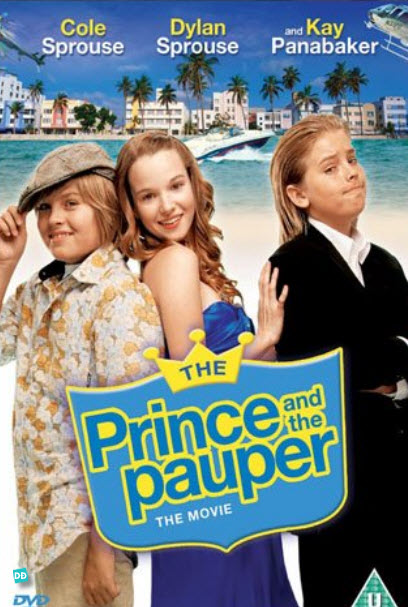 The Prince & The Pauper Poster