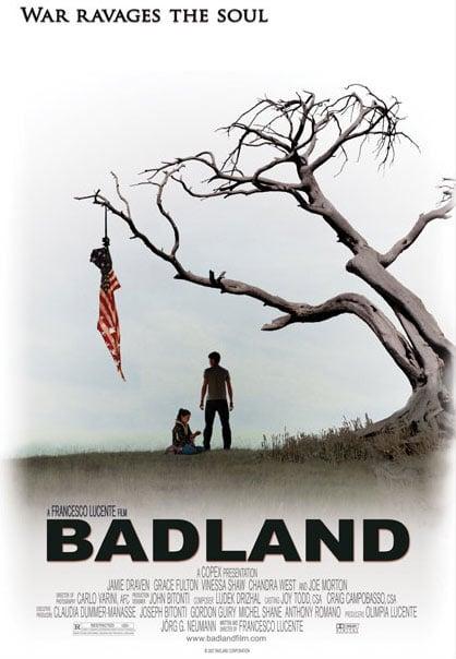 Badland Poster #1