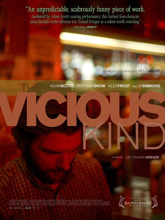 The Vicious Kind Poster #2