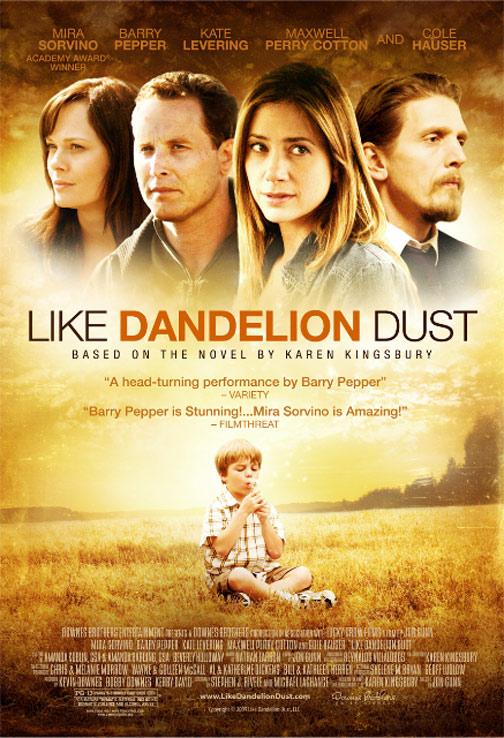 Like Dandelion Dust Poster #2