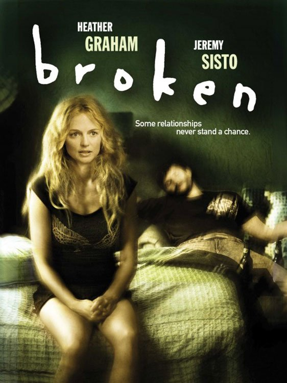 Broken Poster #1