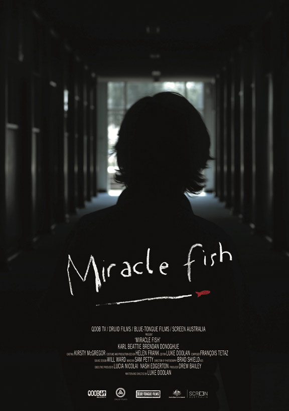 Miracle Fish (Short) Poster
