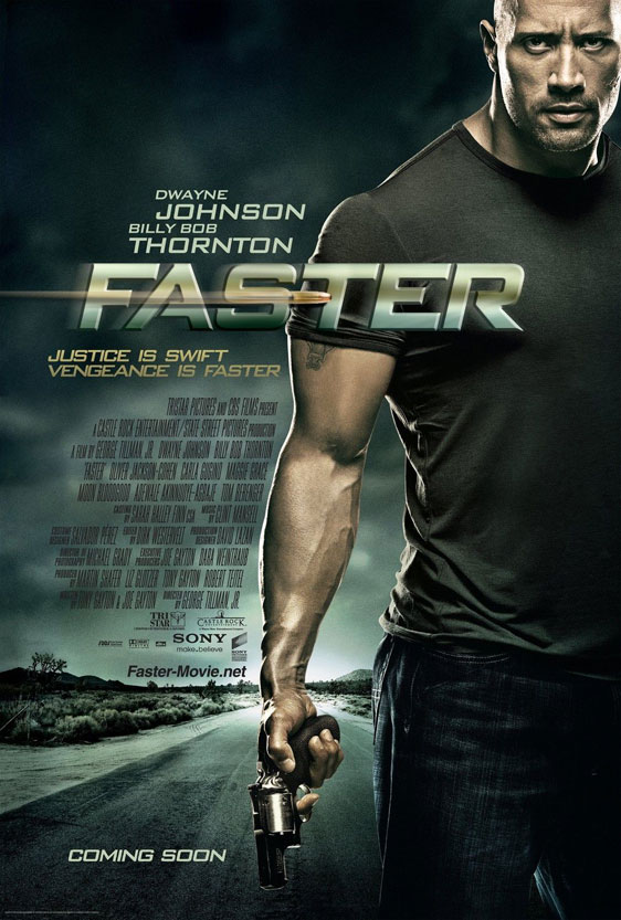 Faster Poster #2