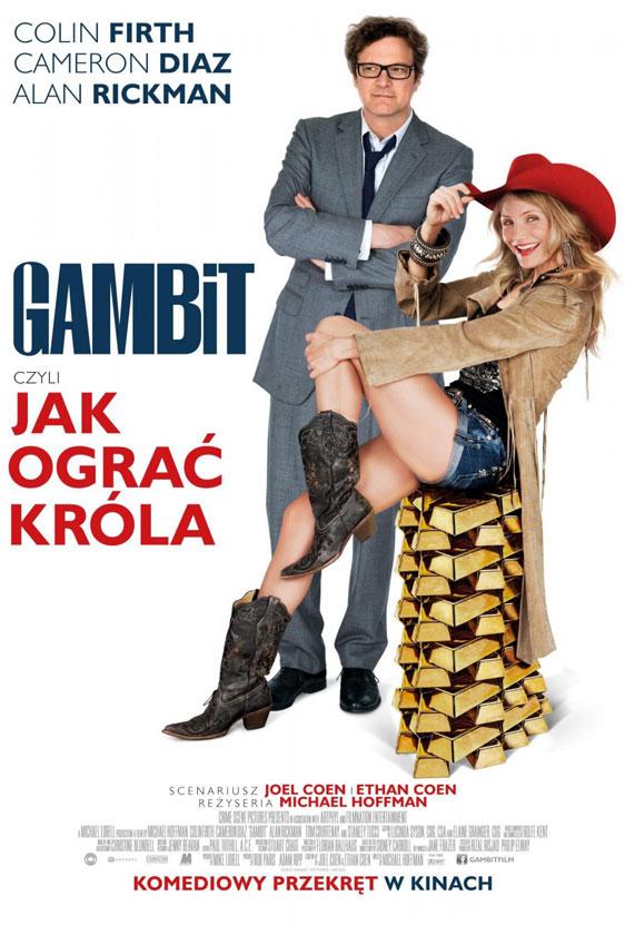 Gambit Poster #8