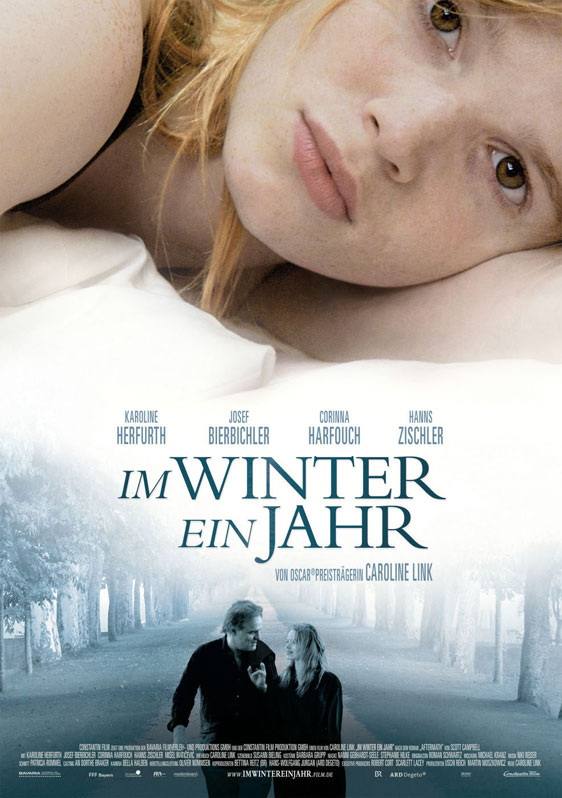 A Year Ago in Winter (Im Winter ein Jahr) Poster #2