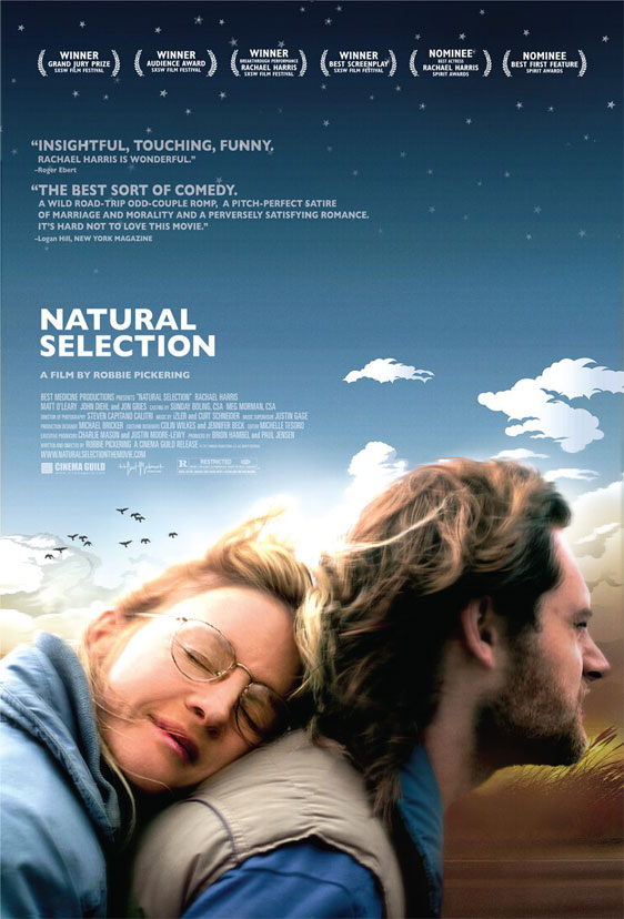 Natural Selection Poster #2