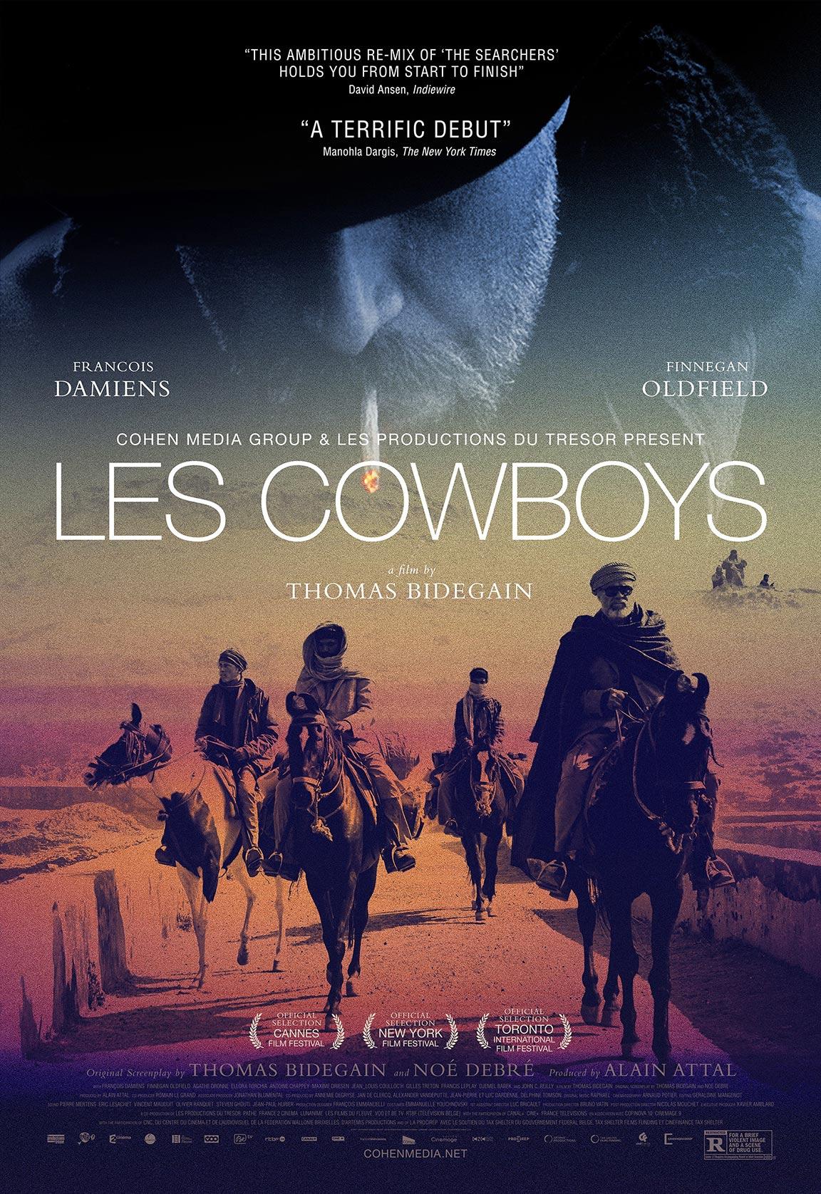 Les Cowboys (VO)