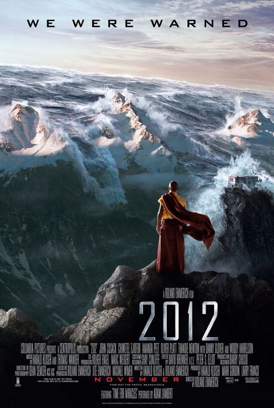 2012 Poster #6