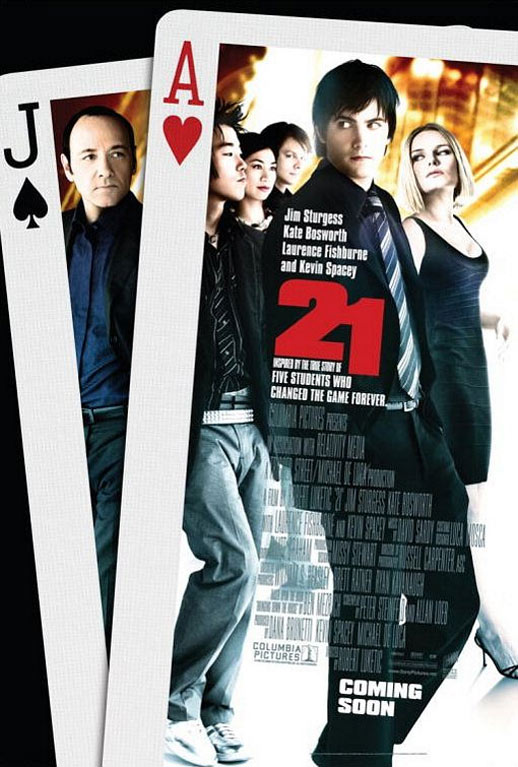 21 Poster #2