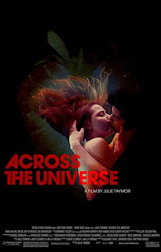 Across the Universe Poster #12