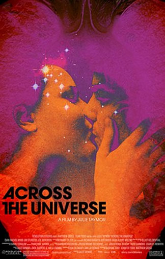 Across the Universe Poster #18