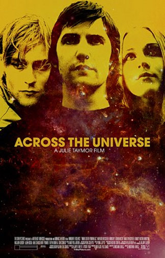 Across the Universe Poster #7