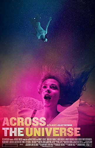 Across the Universe Poster #9