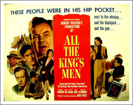 All the King's Men Poster #3