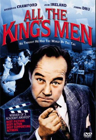 All the King's Men Poster #5
