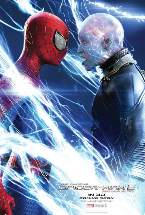 The Amazing Spider-Man 2 Poster #10