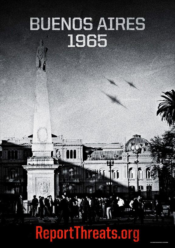 Battle: Los Angeles Poster #5