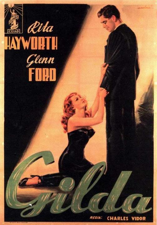 Gilda Poster #3