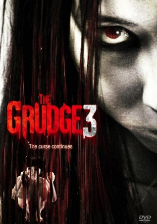 The Grudge 3 Poster #1