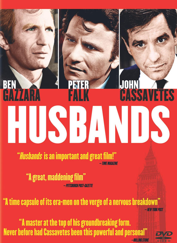 Husbands Poster #3
