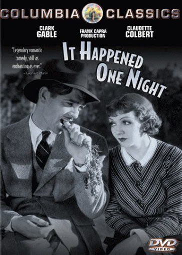 it happened one night 1934 poster 1 trailer addict