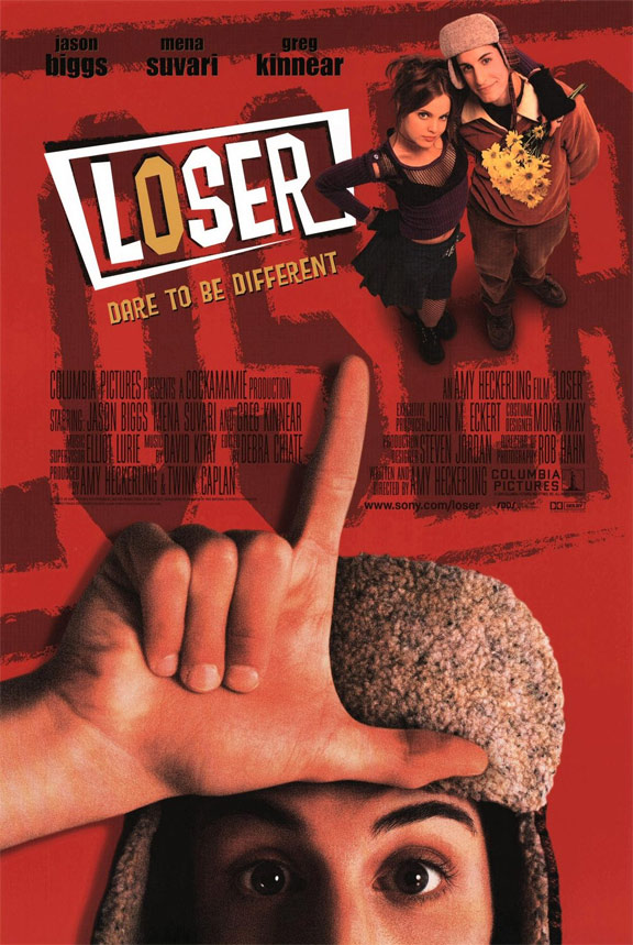Loser Poster #1