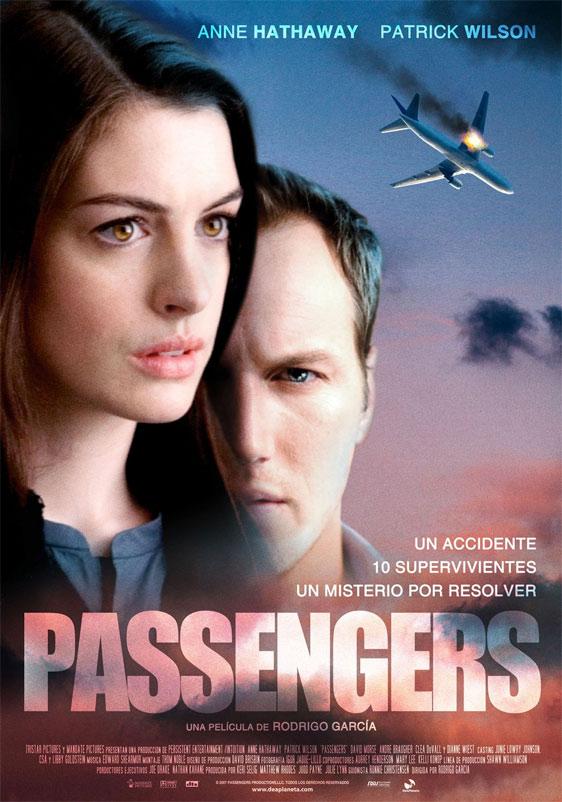 Passengers Poster #3