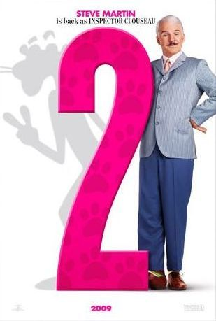 The Pink Panther 2 Poster #2