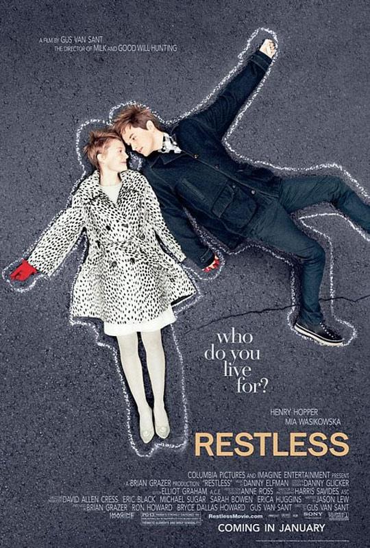 Restless Poster #2