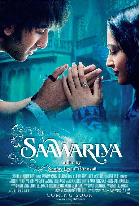 Saawariya Poster #4