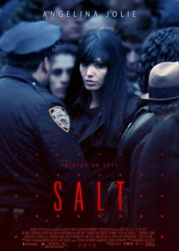 Salt Poster #2