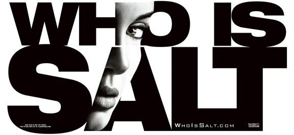 Salt Poster #4