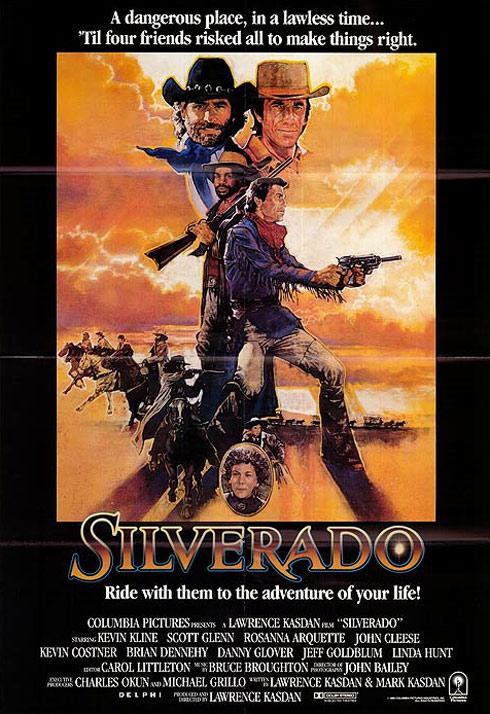 Silverado Poster #4