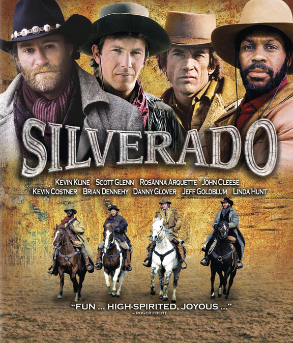Silverado Poster