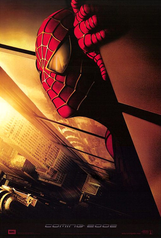 Spider-Man Poster #2