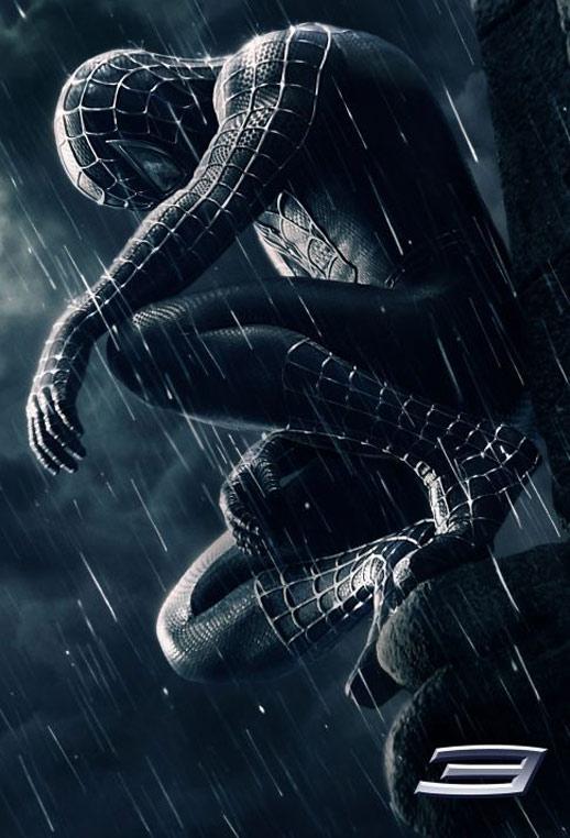 Spider-Man 3 Poster #2