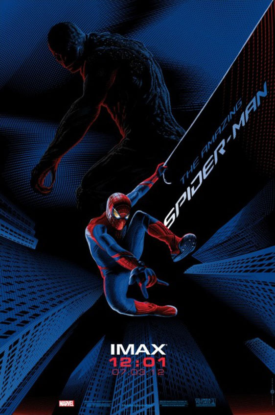 The Amazing Spider-Man Poster #13
