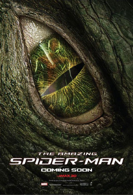 The Amazing Spider-Man Poster #14