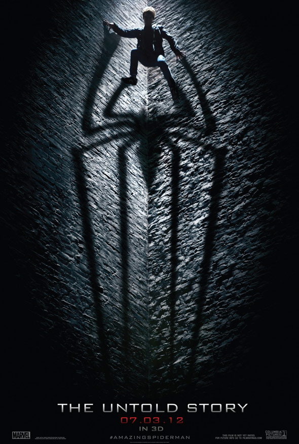The Amazing Spider-Man Poster #2