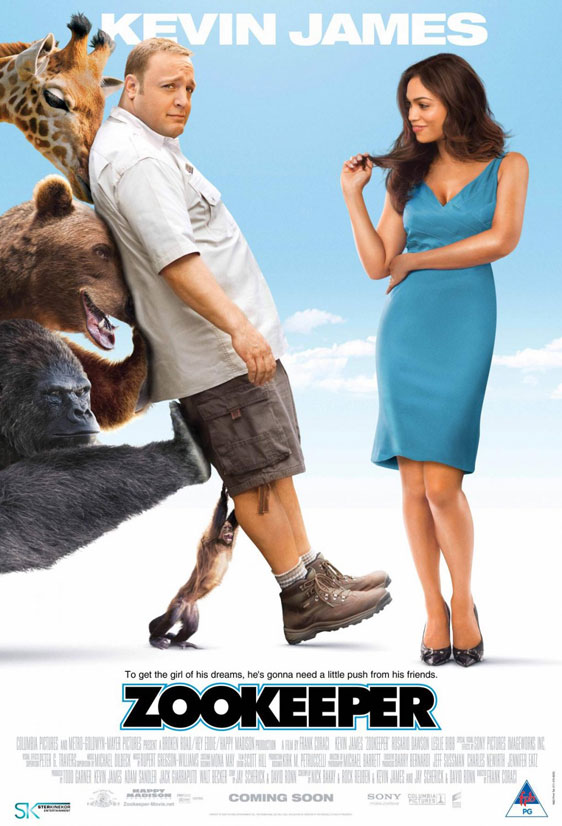 Zookeeper Poster #5