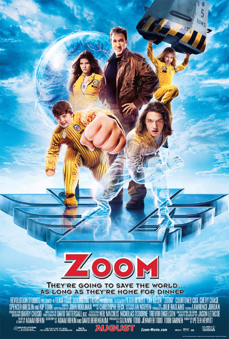 Zoom Poster #1
