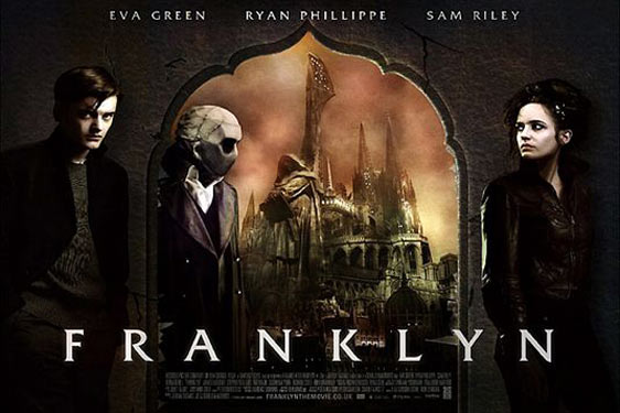 Franklyn Poster #2