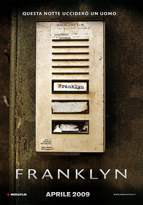 Franklyn Poster #5
