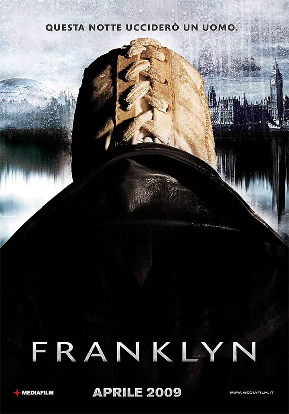 Franklyn Poster #6