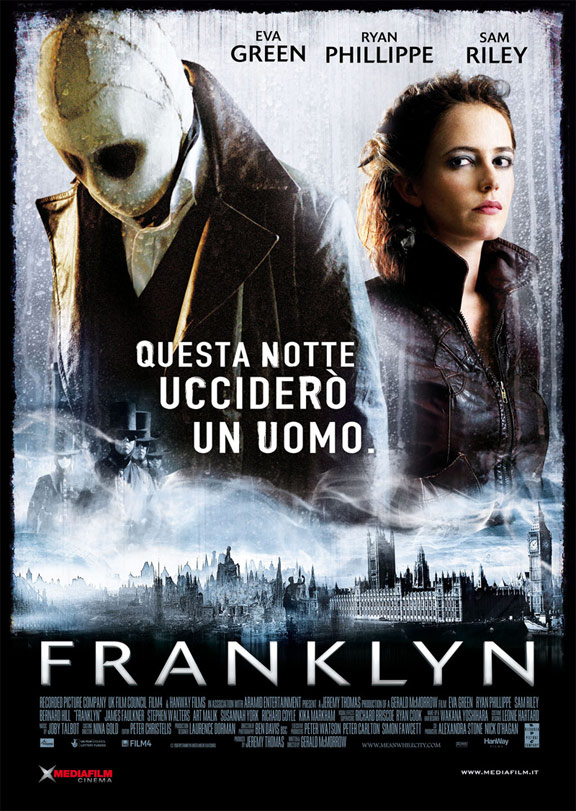 Franklyn Poster #7